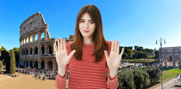 5 Things NOT to Do in Rome