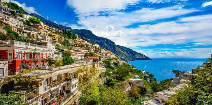 The Ultimate Guide to Italy's Best Yoga Destinations