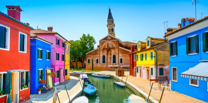 Visiting Murano, Burano and Torcelli: a Useful Guide
