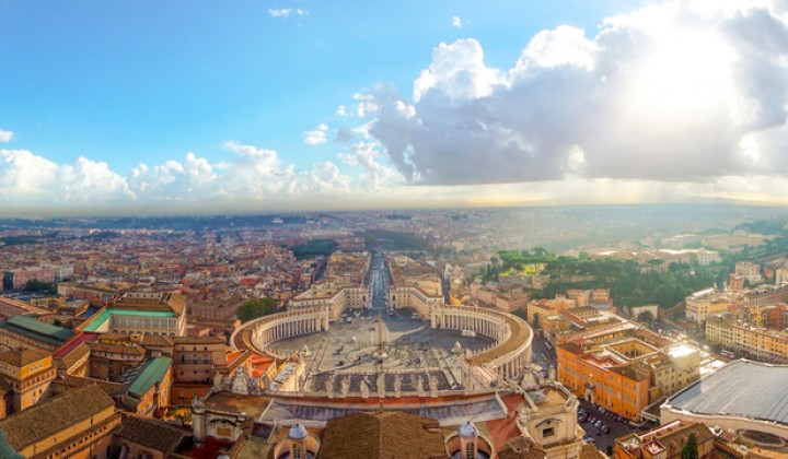 15 things you should know before visiting Vatican City