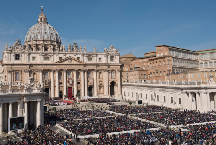 15 things you should know before visiting Vatican City | Rome ...
