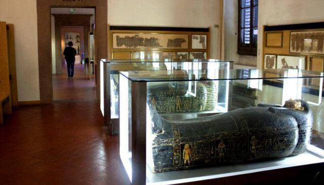 National Archeological Museum of Florence