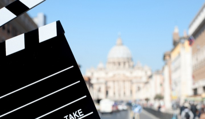 Top 5 Cinemas in the English language in Rome