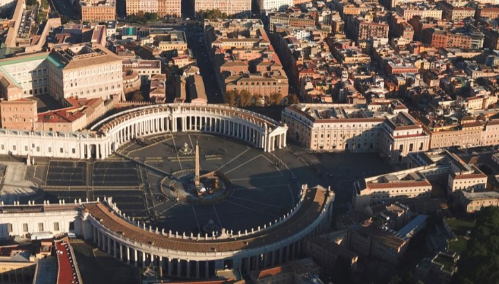 Semi-Private Vatican Tour up to 10 people
