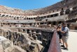 Early Vatican access and Fast track Colosseum's Arena Tour