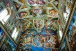 Early express Sistine Chapel, St. Peter's Basilica & Papal Grottoes. Private tour
