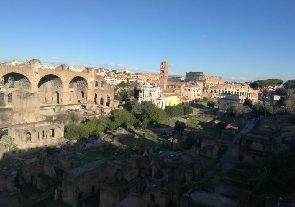 Colosseum Private Tour & Ancient Rome | Rome Private Guides