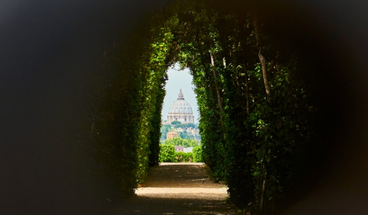 Hidden Gems in Rome