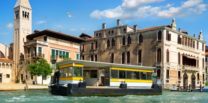 Public Transportation in Venice: Our Guide