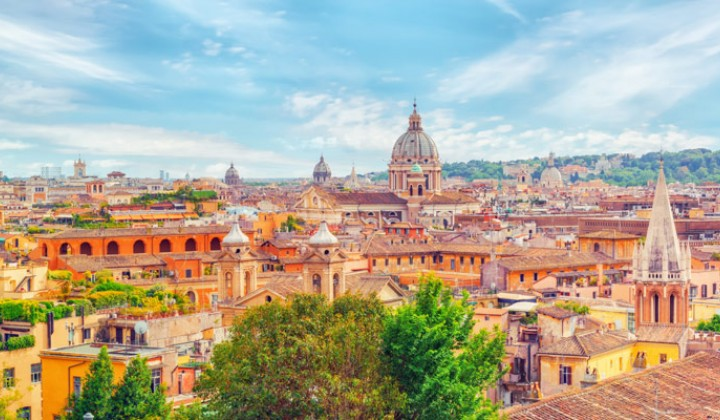 The 8 Most Breathtaking Panoramic View in Rome