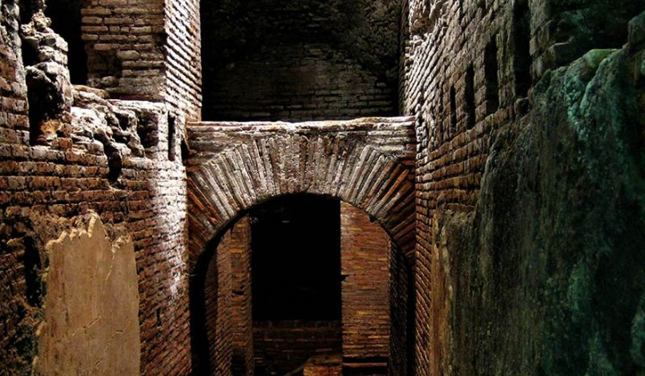 5 Secret Passages and Places of Underground Rome