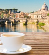 Early Vatican Breakfast & Private Guided Tour