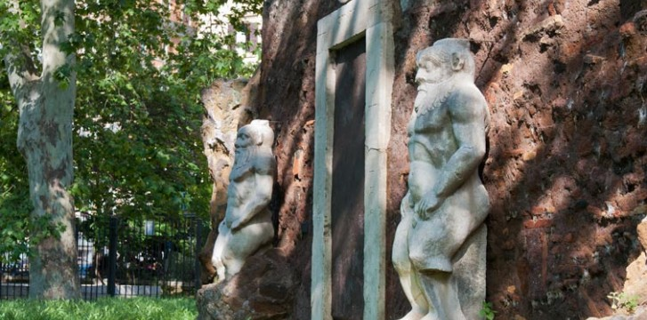 6 Unusual Places to visit in Rome