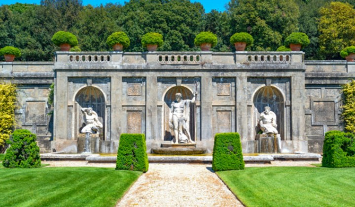 The Pope's Summer Residence in Castel Gandolfo: our guide