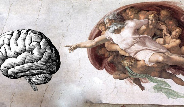 "The Secrets of Michelangelo's ""Creation of Adam"""