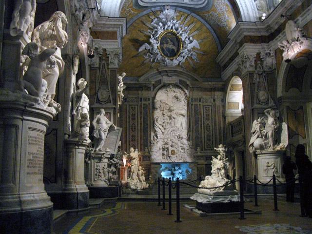 Sansevero Chapel