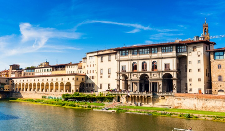 Best Art Galleries in Florence
