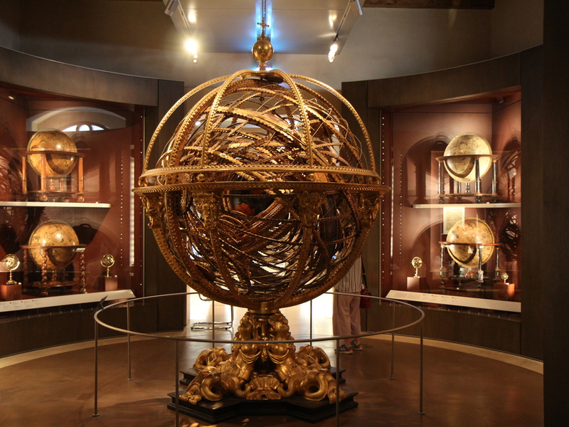 Galileo Museum of Florence