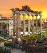 Small Group Tour of Ancient Rome and Colosseum