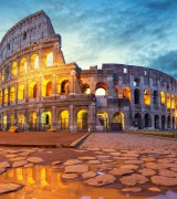 Arena Entrance Colosseum Express Fast Track Access