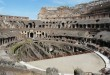 Colosseum Dungeons & Roman Forum Small Group Tour