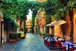 Private Tour of Trastevere and Jewish district in Rome
