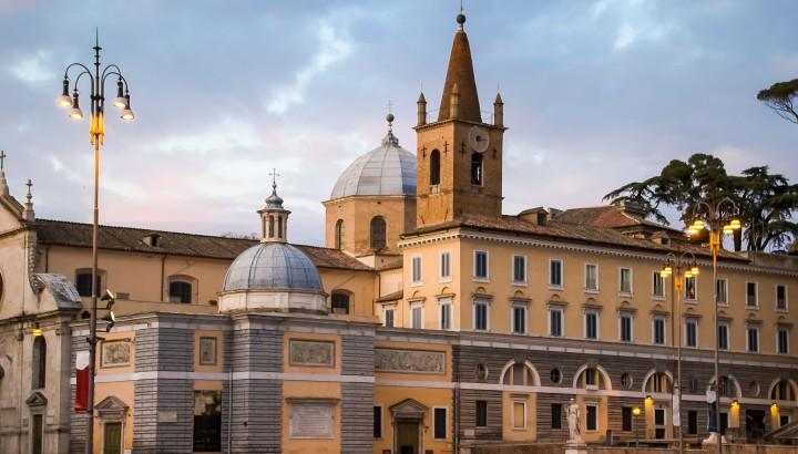 Caravaggio and Bernini Private Tour of Rome