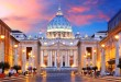 Romantic Twilight in Rome Private Tour