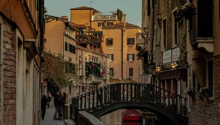 Venice Private Tour of Cannaregio District and Jewish Ghetto