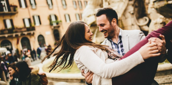 Romantic Experiences in Rome