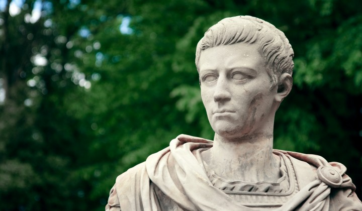 Top 5 Interesting Facts About Caligula