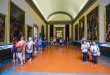 Skip the Line Express Uffizi Gallery Small Group Tour