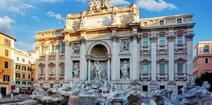 7 interesting facts about Rome