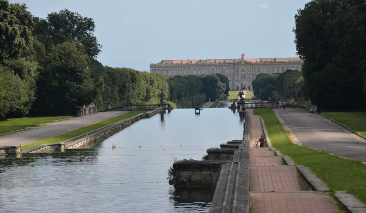 The Royal Palace of Caserta: an hidden gem in Naples surroundings