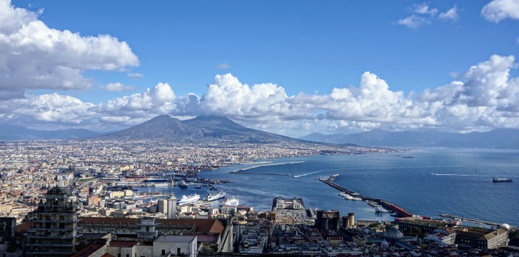 What to do in Naples: discover the top 5 must see attractions