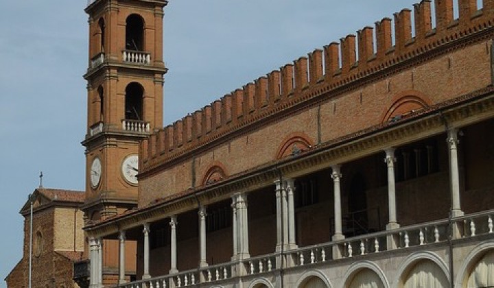 Nott de' Biso' - Discover The night of the 'Biso' mulled wine in Faenza