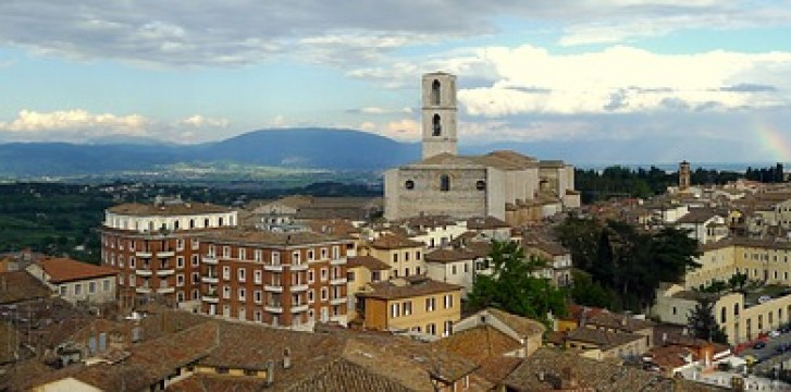 Discover Perugia and experience the Umbria Jazz Festival 2021