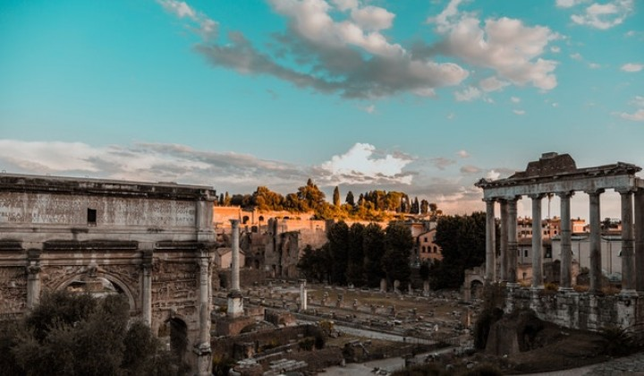Discover 4 off the beaten path gems in Rome