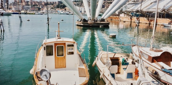 Spend a day in Genova and taste the traditional