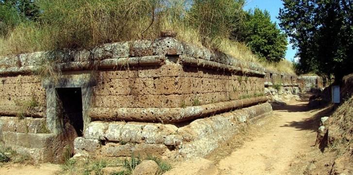 Discover Barbarano and the Marturanum National Park